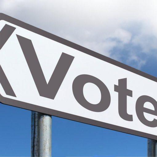 voter pour la zone de confiance