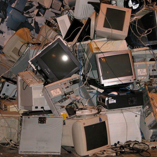 Vieux ordinateurs